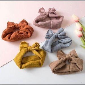Other - Babygirl headbands